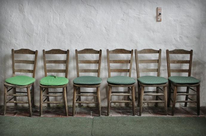 Garanta Dimensões Adequadas ao Assento da Sua Cadeira