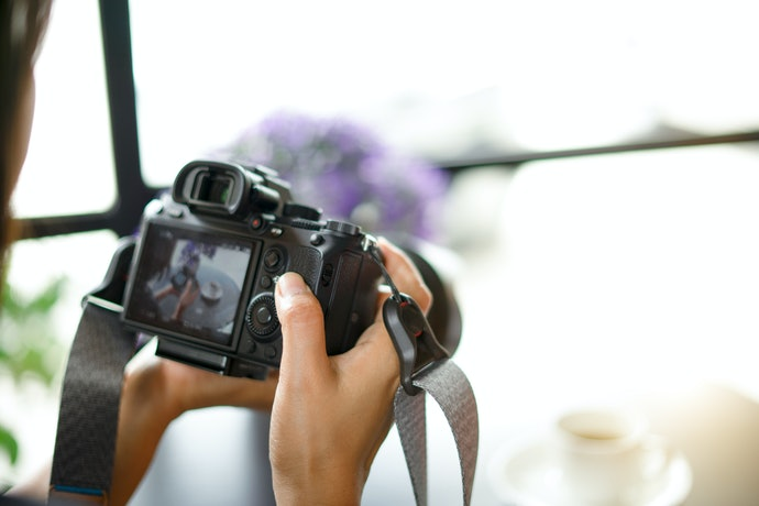 Escolha Recursos Extras para Aproveitar Melhor Sua Câmera