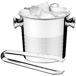 Baldes de Gelo de Inox: Resistentes e com Alta Tecnologia