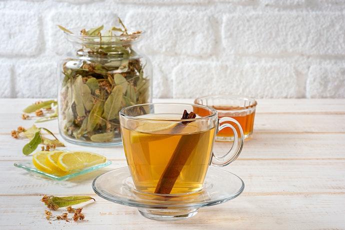 Chá de Boldo Misto É Mais Saboroso