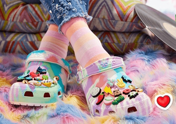 Calçados Crocs São Bons para Crianças?