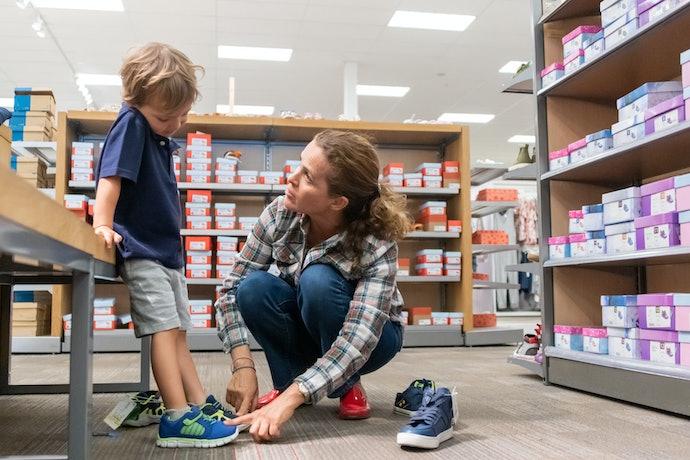 Verifique em Quais Tamanhos o Tênis Adidas Infantil está Disponível