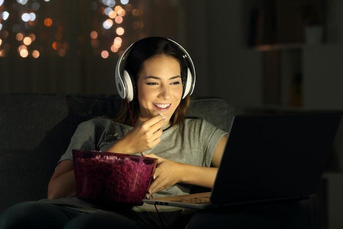 Considere a Duração do Filme de Suspense Netflix