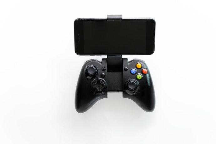Além dos Botões D-Pad, Analógicos e de Ação, os Joysticks Possuem Botões Extras