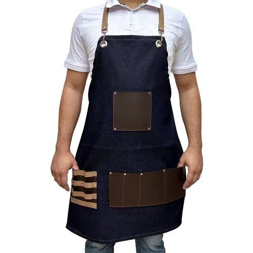 Aventais de Cozinha ou de Churrasqueiro: Para o Dia a Dia na Cozinha