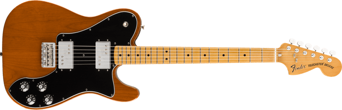 Fender Telecaster: for Punk-Rock to Blues and Country