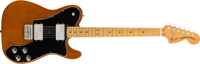 Fender Telecaster: para Punk-Rock até Blues e Country
