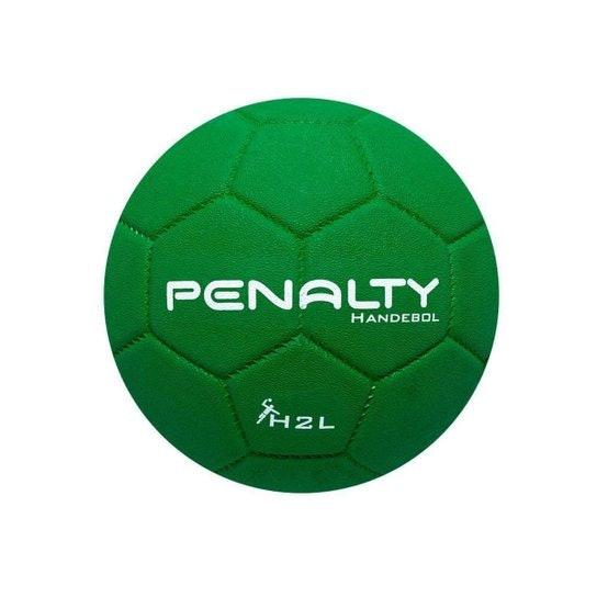 Bola de Handebol H2: Tamanho e Peso Intermediários, Indicada para Adultos