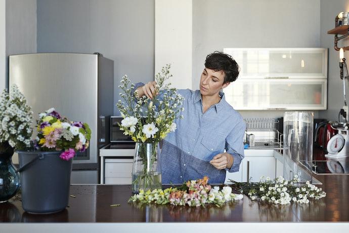 Saiba Como Fazer Seu Arranjo de Flores Durar Mais Tempo