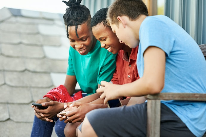Se For Jogar com Crianças, Confira a Classificação Indicativa