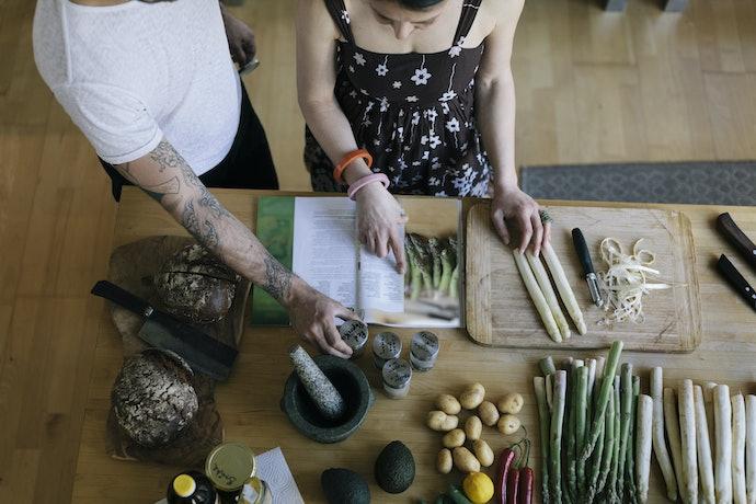 O Que É um Livro de Gastronomia?