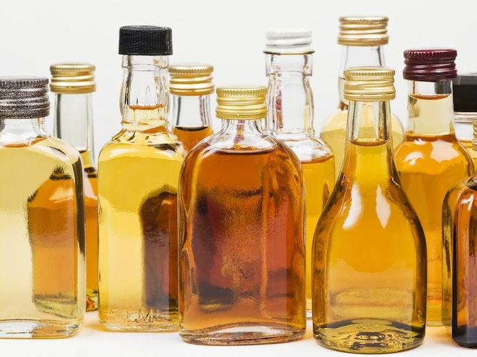 Prefira Garrafas com Mais de 700 ml para Fazer Drinks