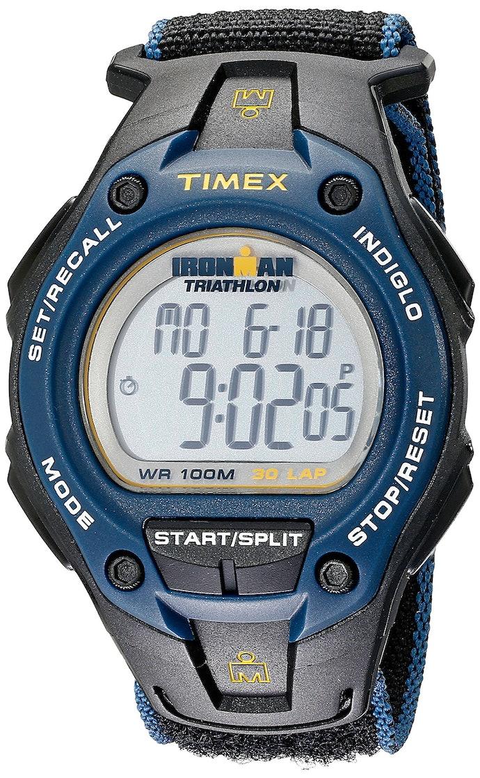 Ironman: Melhores Relógios para Esportistas