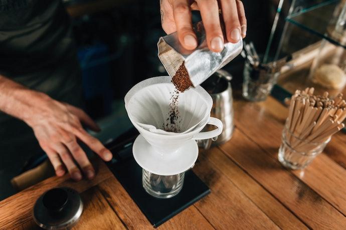 Torrado e Moído: Ideal para Preparar o Tradicional Café Coado em Casa