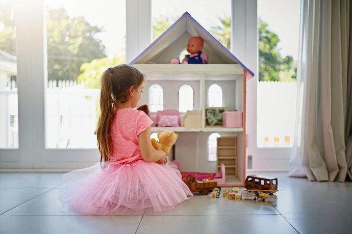 Escolha o Produto Adequado à Faixa Etária da Criança Presenteada