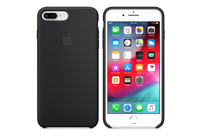 Busque por uma Capinha para iPhone 7 Plus ou para 7 Comum