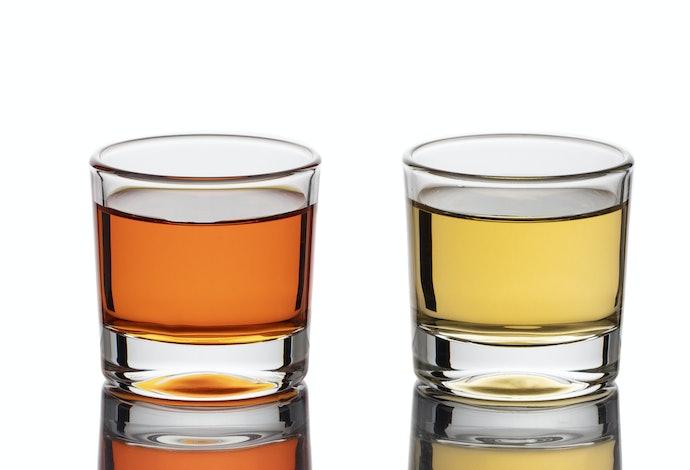 Escolha Pelo Tipo de Álcool Utilizado