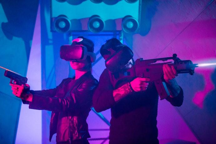 Jogos Multiplayer para Aproveitar Mundos Virtuais com Seus Amigos