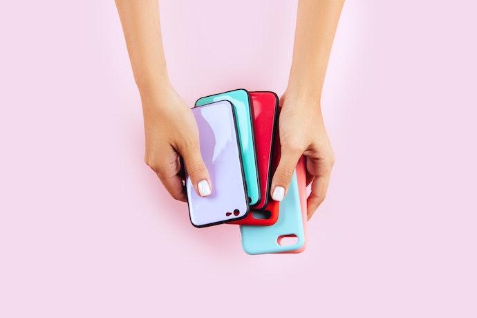 Explore as Vantagens das Capas para iPhone 8 de Silicone