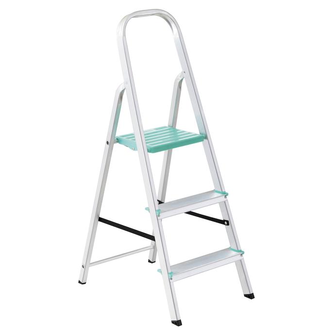 Por que Comprar uma Escada de Alumínio?
