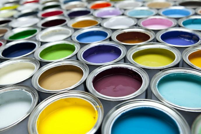 Decida Entre os 4 Tipos de Tintas: Látex, Acrílica, Epóxi ou Esmalte?