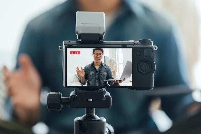 Opte por Gravação em 4K para Vídeos Profissionais