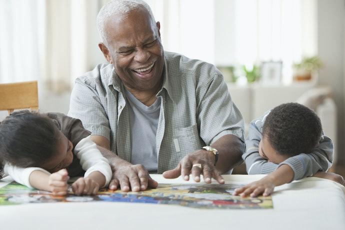Se For Montar com Crianças, Atente-se à Classificação Indicativa