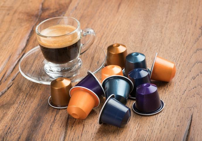 Cápsulas: para Quem Tem Máquina em Casa e Quer Apreciar Cafés Deliciosos de Cafeteria