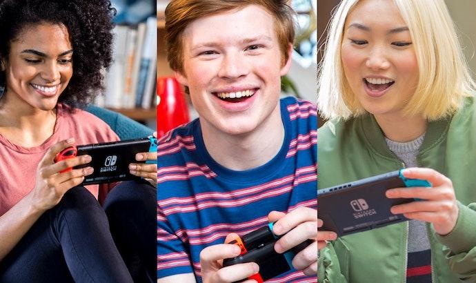 Prefira Jogos Compatíveis com o Modo Portátil para Jogar Fora de Casa