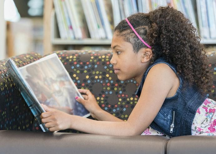 Para Crianças e Adolescentes, Escolha Livros Infanto-Juvenis