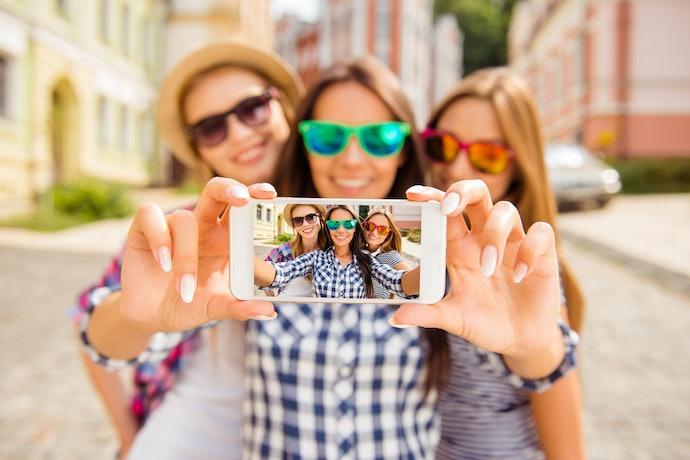 Analise os Recursos que a Câmera Possui para Personalizar suas Fotos