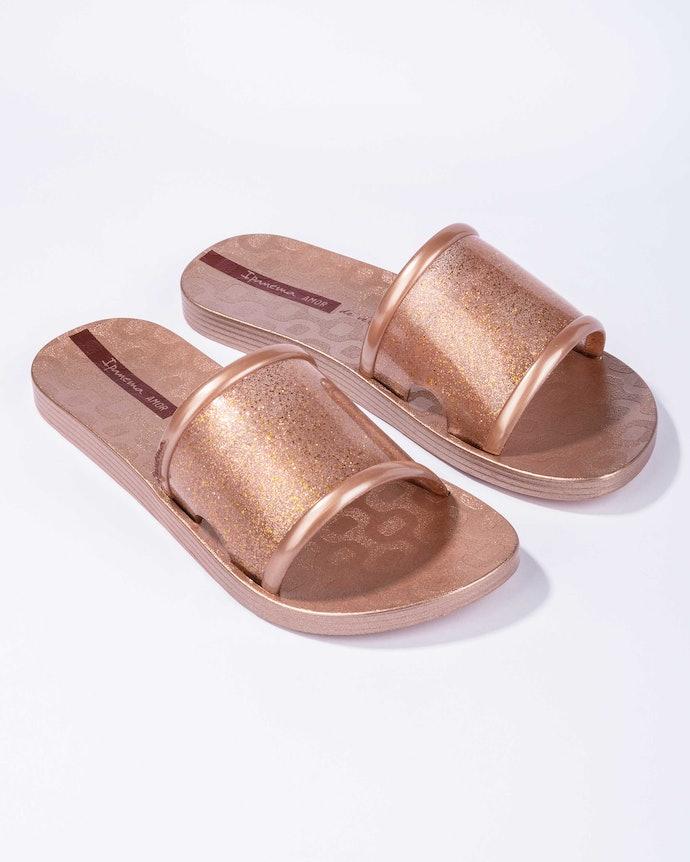 Sandálias Slides: Casuais e Muito Confortáveis
