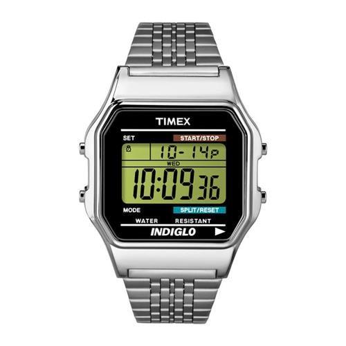 Escolha um Relógio de Pulso Timex com Luz Indiglo