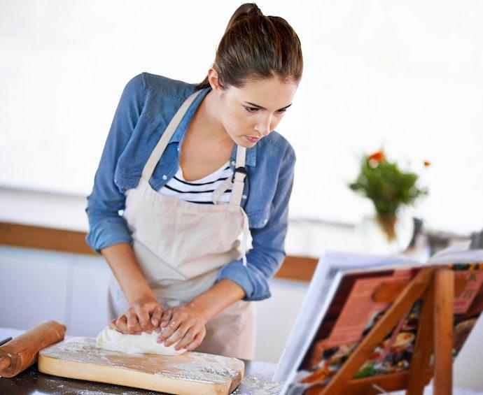 Receitas São um Diferencial Importante nos Livros de Gastronomia