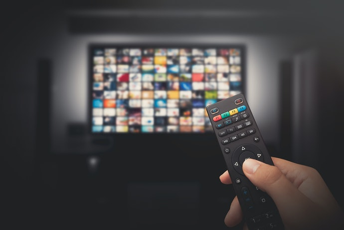 Verifique Quais São os Recursos que o Sistema Operacional da Smart TV Oferece