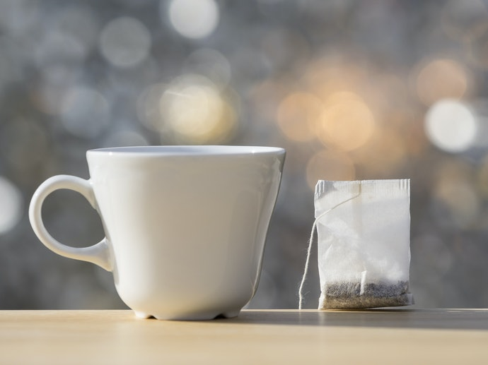 Escolha Entre Chá de Boldo A Granel ou em Sachê