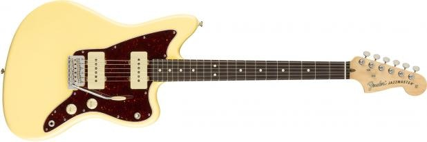 Fender Jazzmaster: for those looking for a beautiful look