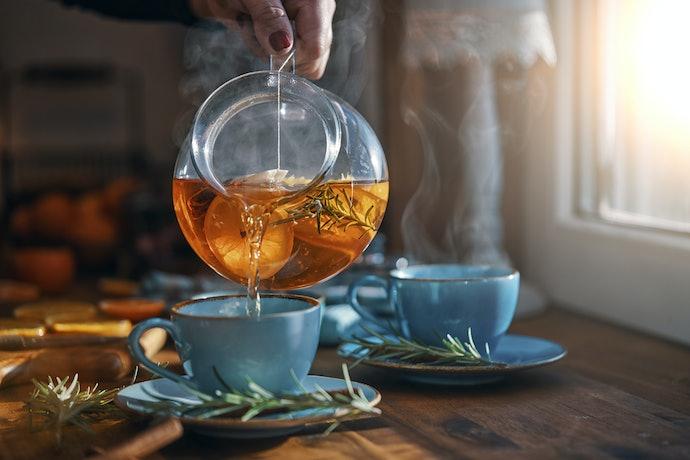 Como Fazer Chá de Erva-Doce?