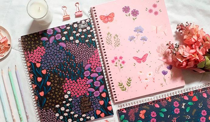 Por Que Escolher um Caderno Tilibra?