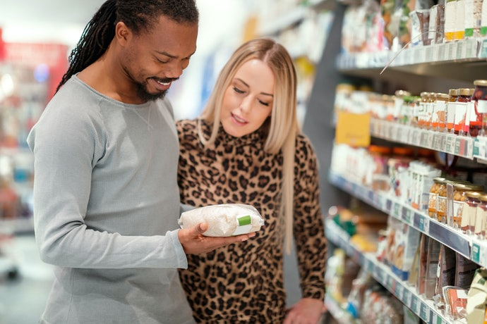 Fique de Olho nas Embalagens se Tem Alergia ou Restrição Alimentar
