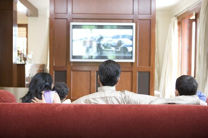 Quais São as Medidas de uma TV 49 Polegadas?
