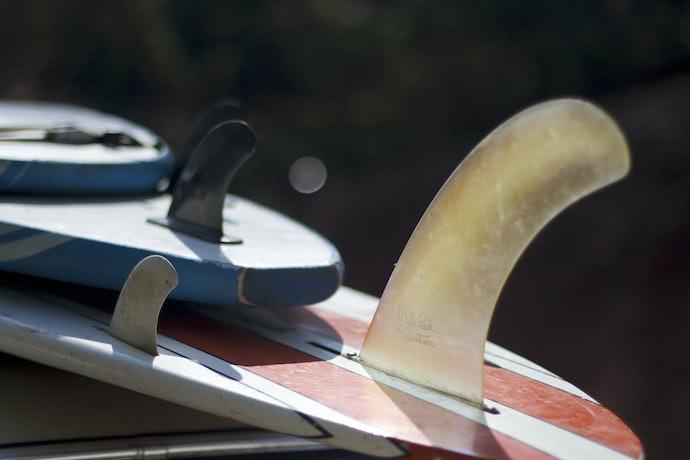 O Tamanho Ideal Varia Conforme o Peso do Surfista