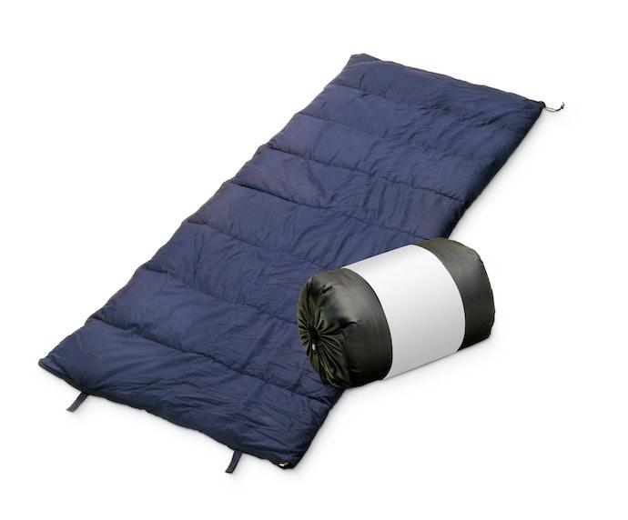 O Formato Retangular Pode Ser Usado Como Cobertor
