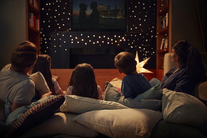 Veja se a Duração do Filme É Compatível com o Tempo Livre da Família