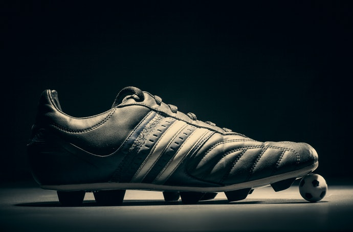 O Início da História da Adidas com o Futebol