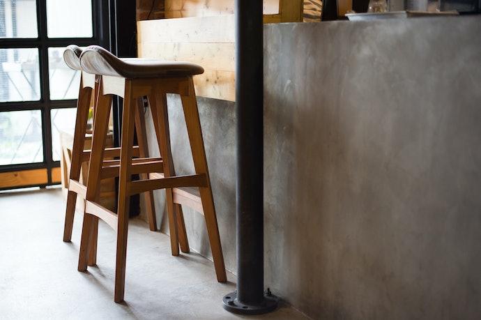 Banqueta: para Balcão da Cozinha ou Área de Churrasco
