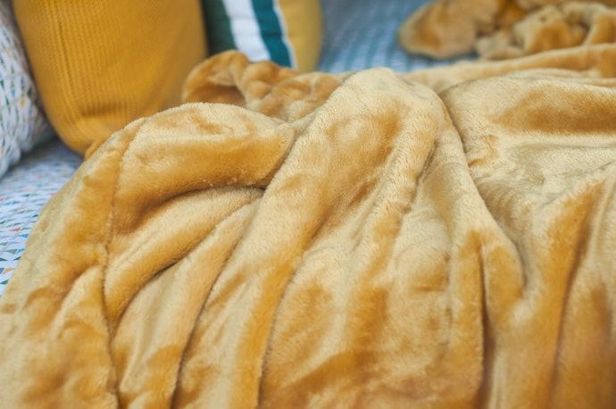 Cobertor Solteiro Microfibra: Para Usar em Todas as Estações