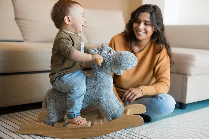 Prefira Brinquedos que Estimulem o Cuidado com o Animal