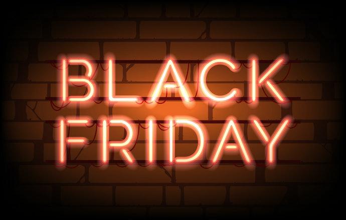 O que Significa Black Friday?