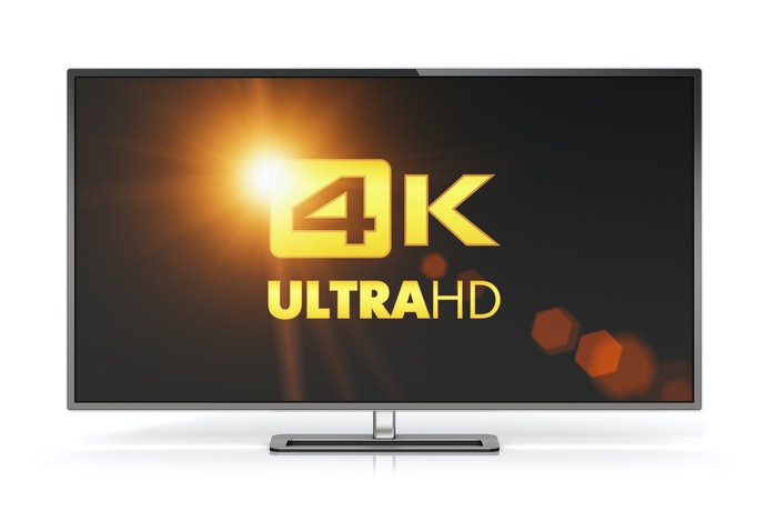 Prefira Produtos com Resolução Full HD e Ultra HD